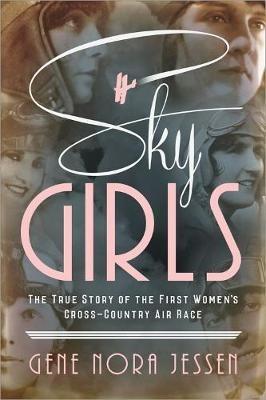 Sky Girls -