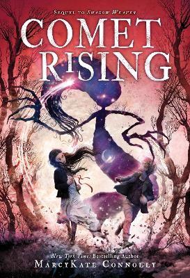 Comet Rising -