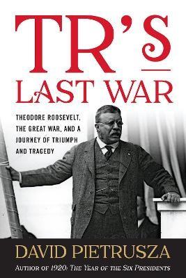 TR's Last War - pr_83844