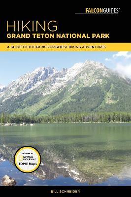 Hiking Grand Teton National Park - pr_84582