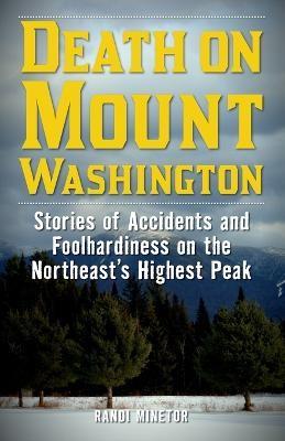 Death on Mount Washington - pr_284275
