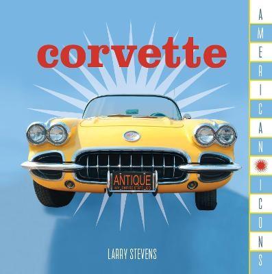 American Icons: Corvette - pr_84491