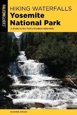 Hiking Waterfalls Yosemite National Park - pr_314226