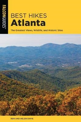 Best Hikes Atlanta -