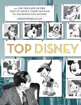 Top Disney -