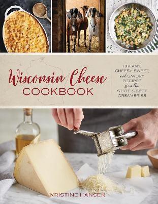 Wisconsin Cheese Cookbook - pr_314268