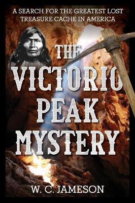 The Victorio Peak Mystery - pr_1717652