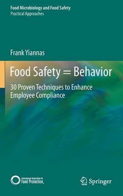 Food Safety = Behavior - pr_261772
