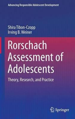 Rorschach Assessment of Adolescents - pr_262400