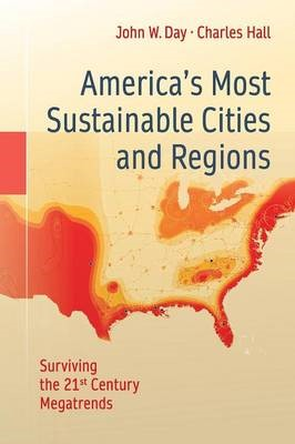 America's Most Sustainable Cities and Regions - pr_331463
