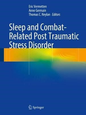 Sleep and Combat-Related Post Traumatic Stress Disorder - pr_287439