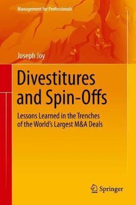 Divestitures and Spin-Offs - pr_210370