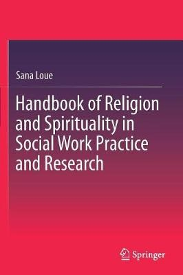 Handbook of Religion and Spirituality in Social Work Practice and Research - pr_262513