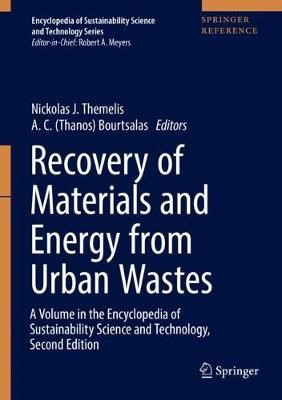 Recovery of Materials and Energy from Urban Wastes - pr_20802