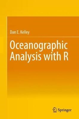 Oceanographic Analysis with R - pr_33142