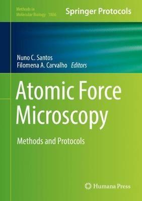 Atomic Force Microscopy - pr_35742