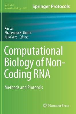 Computational Biology of Non-Coding RNA - pr_20767