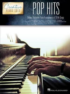 Pop Hits - Creative Piano Solo -