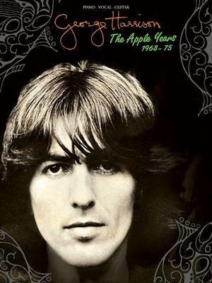 George Harrison - the Apple Years -