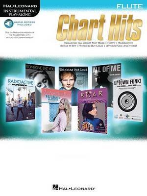 Chart Hits - Flute -
