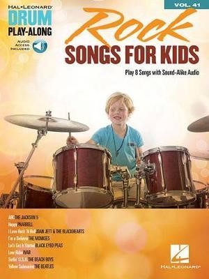 Rock Songs for Kids -