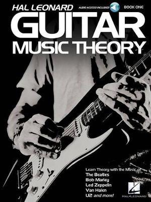 Hal Leonard Guitar Music Theory -