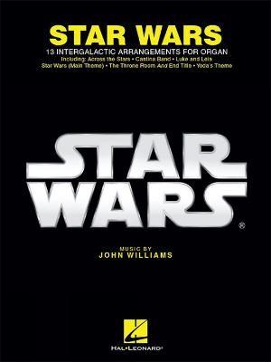 Star Wars for Organ -