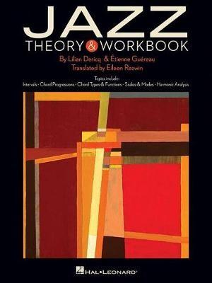 Jazz Theory & Workbook -
