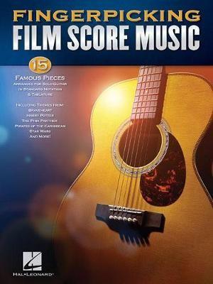 Fingerpicking Film Score Music -