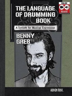 Benny Greb - the Language of Drumming Book -