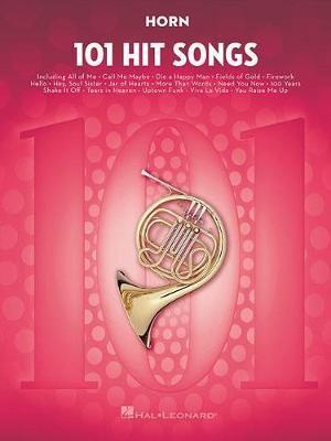 101 Hit Songs -