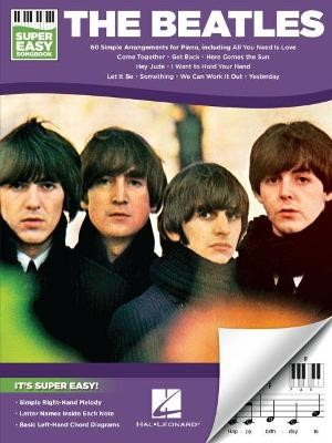 The Beatles - Super Easy Songbook -