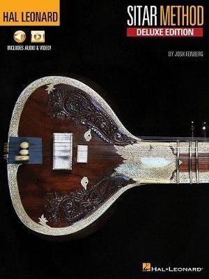Hal Leonard Sitar Method - Deluxe Edition -