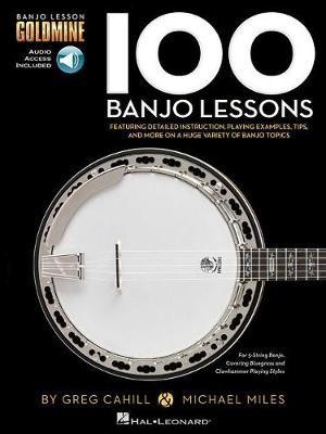 100 Banjo Lessons -
