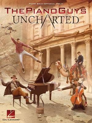 The Piano Guys - Uncharted -