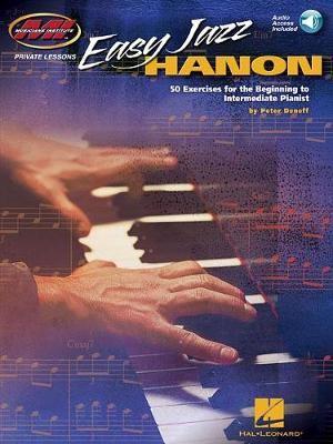 Easy Jazz Hanon -