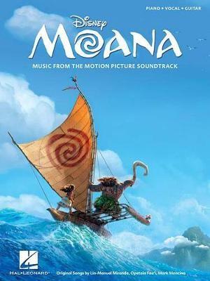 Moana -