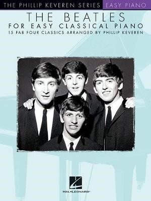 The Beatles for Easy Classical Piano -