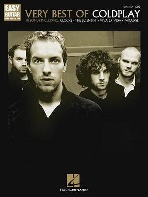 Very Best of Coldplay - 2nd Edition -