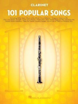 101 Popular Songs -
