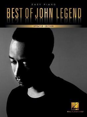 Best of John Legend -