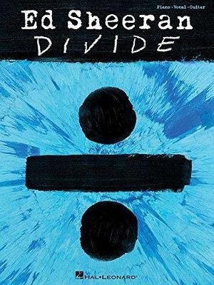 Ed Sheeran - Divide -