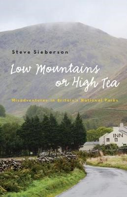 Low Mountains or High Tea -
