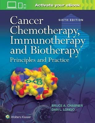 Cancer Chemotherapy, Immunotherapy and Biotherapy - pr_132778