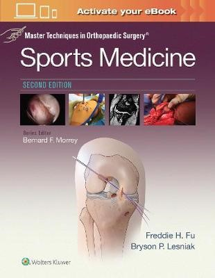 Master Techniques in Orthopaedic Surgery: Sports Medicine -