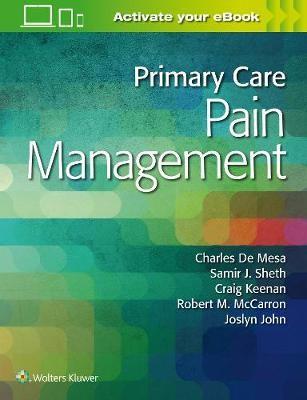 Primary Care Pain Management - pr_345251