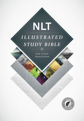 NLT Illustrated Study Bible, Indexed - pr_132918