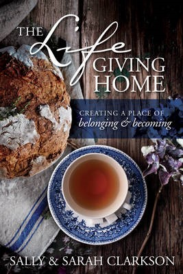 Life-Giving Home, The - pr_132922
