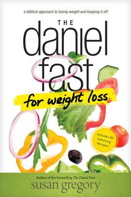 Daniel Fast For Weight Loss, The - pr_132841