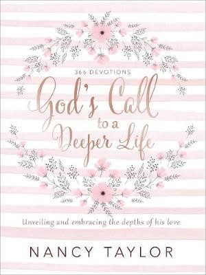 God's Call to a Deeper Life - pr_132773